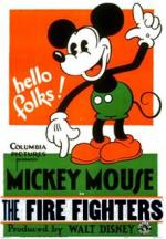 Walt Disney's Mickey Mouse: The Fire Fighters (C)