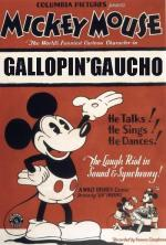 Mickey Mouse: The Gallopin' Gaucho (S)
