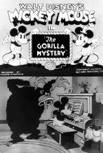 Walt Disney's Mickey Mouse: The Gorilla Mystery (C)