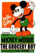 Mickey Mouse: La comida desastrosa (C)