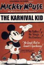Walt Disney's Mickey Mouse: The Karnival Kid (C)