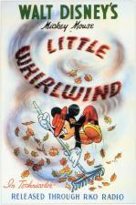 Mickey Mouse: El pequeño remolino (C)