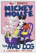 Walt Disney's Mickey Mouse: The Mad Dog (C)