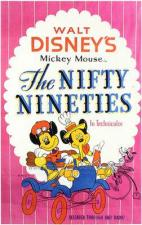 Walt Disney's Mickey Mouse: The Nifty Nineties (C)