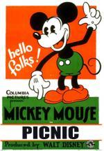 Mickey Mouse: El picnic (C)