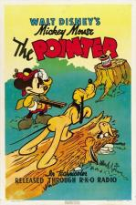 Walt Disney's Mickey Mouse: The Pointer (S)