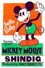 Mickey Mouse: El día de los bailes (C)