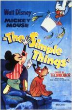 Mickey Mouse: Las cosas sencillas (C)