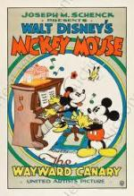 Walt Disney's Mickey Mouse: The Wayward Canary (S)