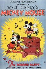 Walt Disney's Mickey Mouse: The Whoopee Party (C)