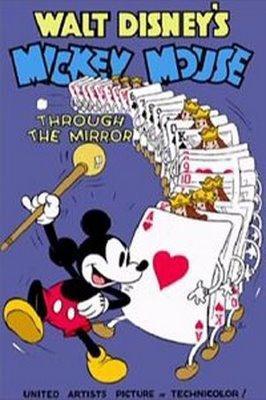 Mickey Mouse: A través del espejo (C)