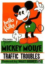 Walt Disney's Mickey Mouse: Traffic Troubles (S)