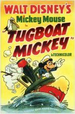 Walt Disney's Mickey Mouse: Tugboat Mickey (S)