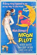 Walt Disney's Moon Pilot