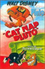 La siesta de Pluto (C)