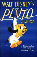 Pluto junior (S)