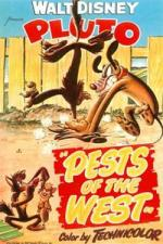 Walt Disney's Pluto: Pests of the West (C)