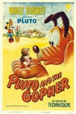 Pluto and the Gopher (C)