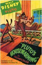 Pluto's Housewarming (C)