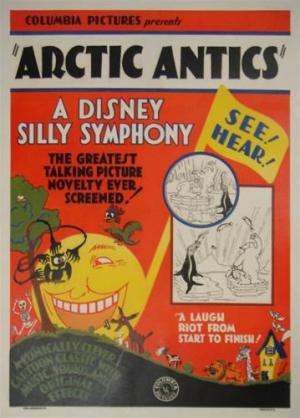 Arctic Antics (S)