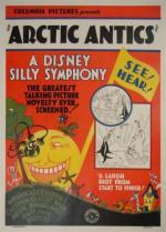 Walt Disney's Silly Symphony: Arctic Antics (C)