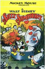 Walt Disney's Silly Symphony: Bugs in Love (C)