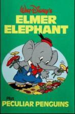 Walt Disney's Silly Symphony: Elmer Elephant (C)