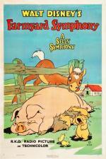 La sinfonía de la granja (C)