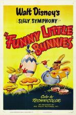 Walt Disney's Silly Symphony: Funny Little Bunnies (C)