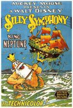 Walt Disney's Silly Symphony: King Neptune (C)