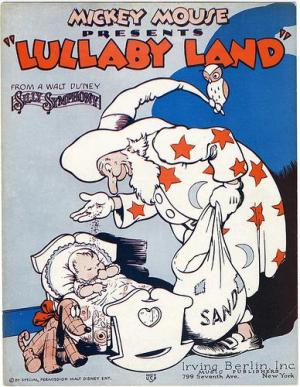 Lullaby Land (S)