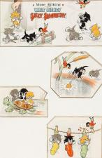Walt Disney's Silly Symphony: More Kittens (C)