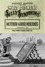 Walt Disney's Silly Symphony: Mother Goose Melodies (C)