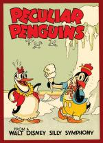 Walt Disney's Silly Symphony: Peculiar Penguins (C)