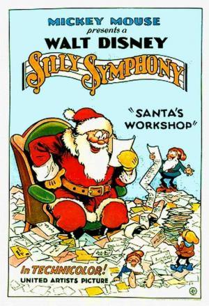 El taller de Santa Claus (C)