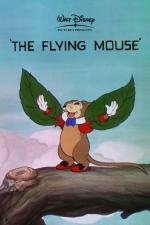 Walt Disney's Silly Symphony: The Flying Mouse (C)