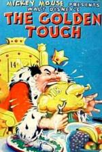 Walt Disney's Silly Symphony: The Golden Touch (C)