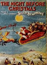 Walt Disney's Silly Symphony: The Night Before Christmas