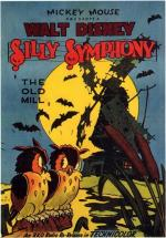 Walt Disney's Silly Symphony: The Old Mill (C)