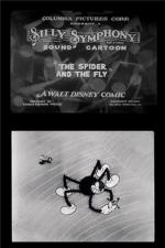 Walt Disney's Silly Symphony: The Spider and the Fly (C)