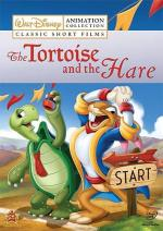 Walt Disney's Silly Symphony: The Tortoise and the Hare (C)