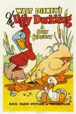 Walt Disney's Silly Symphony: The Ugly Duckling (C)