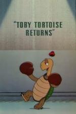 Walt Disney's Silly Symphony: Toby Tortoise Returns (C)