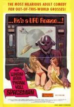 Wam! Bam! Thank You, Spaceman!