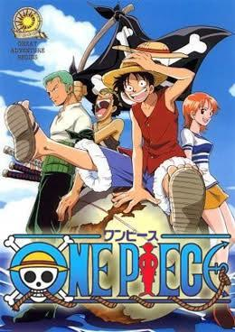 One Piece (Serie de TV)