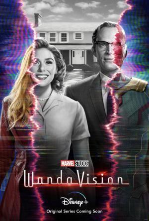 WandaVision (Miniserie de TV)