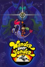 Wander Over Yonder (TV Series)