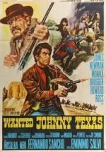 Wanted: Johnny Texas