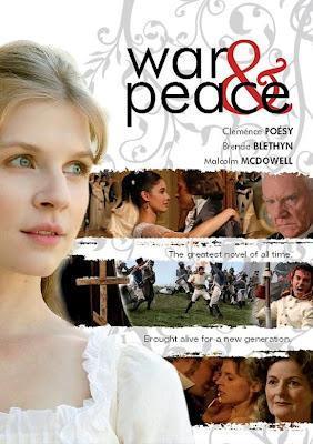 Guerra y paz (TV)