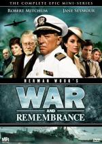 War and Remembrance (TV Miniseries)